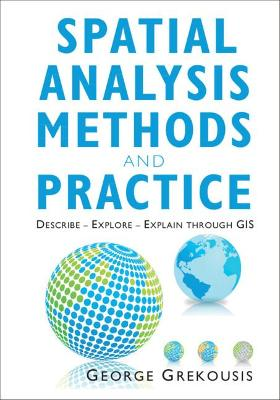 Spatial Analysis Methods and Practice