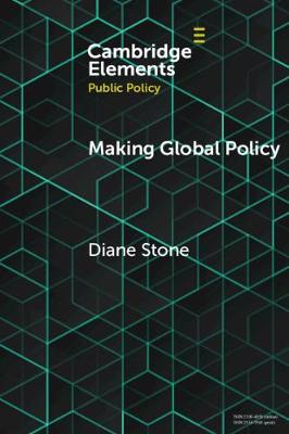 Making Global Policy