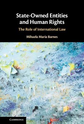 State-Owned Entities and Human Rights