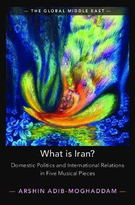 What is Iran?