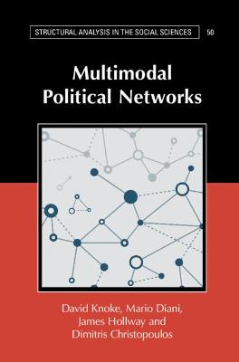 Multimodal Political Networks