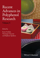 Recent Advances in Polyphenol Research