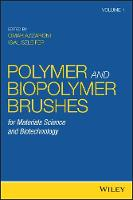 Polymer and Biopolymer Brushes