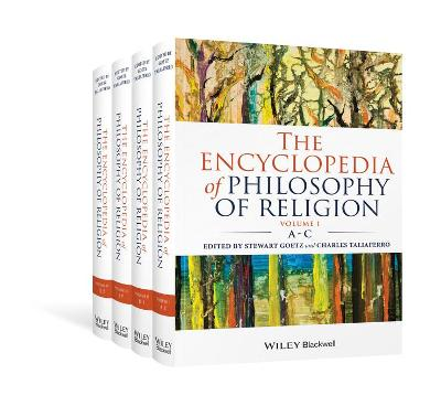 The Encyclopedia of Philosophy of Religion