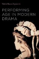 Performing Age in Modern Drama