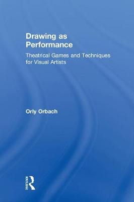 Drawing as Performance
