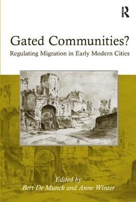 Gated Communities?