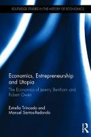 Economics, Entrepreneurship and Utopia