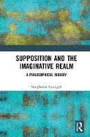 Supposition, Imagination, and Philosophy