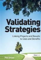 Validating Strategies