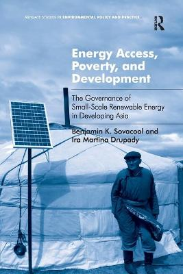 Energy Access, Poverty, and Development