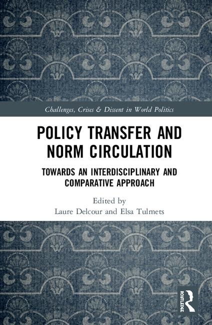 Policy Transfer and Norm Circulation