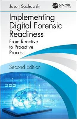 Implementing Digital Forensic Readiness