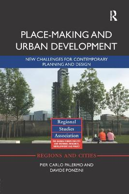 Place-making and Urban Development