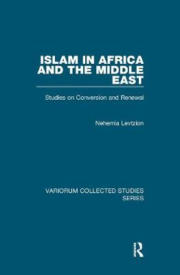 Islam in Africa and the Middle East