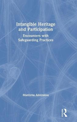 Intangible Heritage and Participation