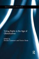 Voting Rights in the Age of Globalization