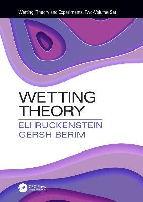 Wetting Theory