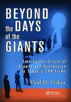 Beyond the Days of the Giants