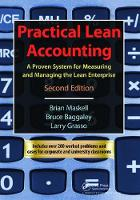 Practical Lean Accounting