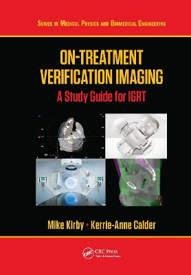 On-Treatment Verification Imaging