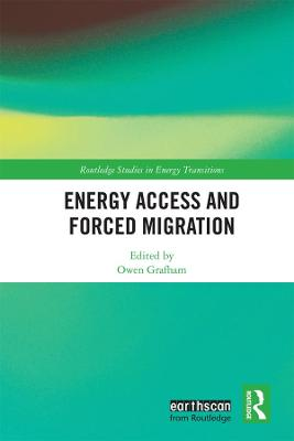 Energy Access and Forced Migration