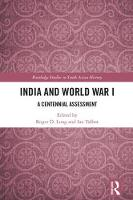India and World War I