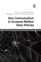 New Contractualism in European Welfare State Policies
