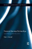 Financial Services Partnerships