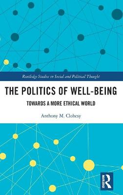 The Politics of Well-Being