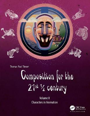 Composition for the 21st 1/2 century, Vol 2