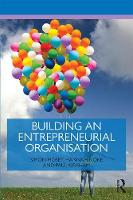 Building an Entrepreneurial Organisation