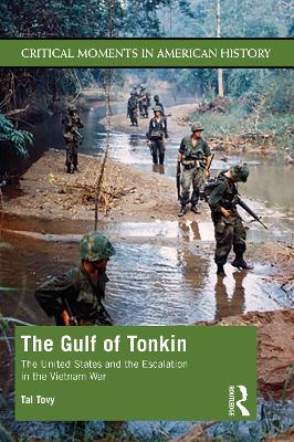 The Gulf of Tonkin