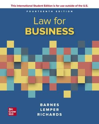 ISE Law for Business