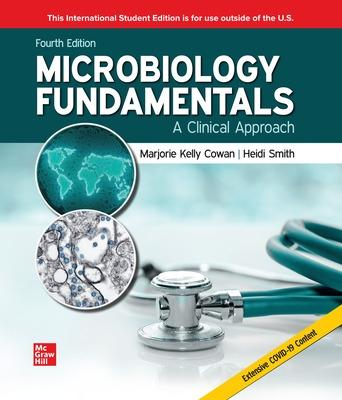ISE Microbiology Fundamentals: A Clinical Approach