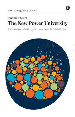 The New Power University