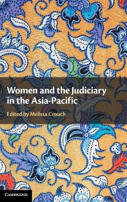 Women and the Judiciary in the Asia-Pacific