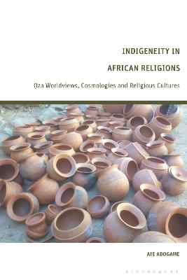 Indigeneity in African Religions