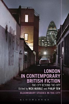 London in Contemporary British Fiction