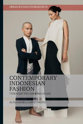 Contemporary Indonesian Fashion