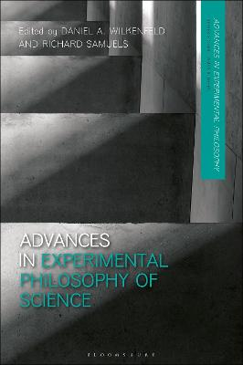Advances in Experimental Philosophy of Science