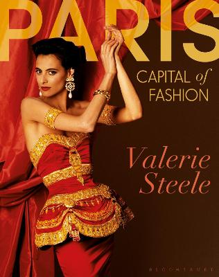 Paris, Capital of Fashion
