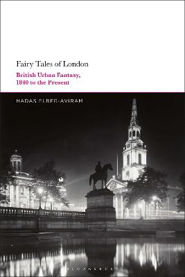 Fairy Tales of London