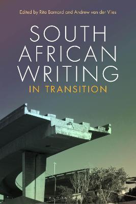 South African Writing in Transition