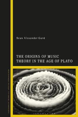 The Origins of Music Theory in the Age of Plato