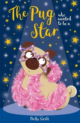 The Pug Who Wanted to be a Star