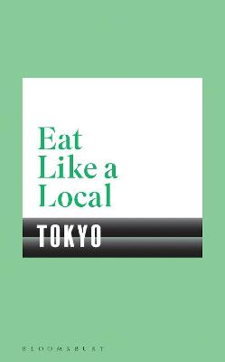 Eat Like a Local TOKYO