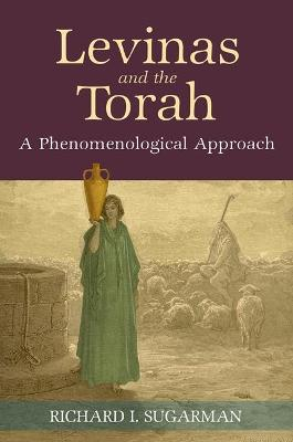 Levinas and the Torah