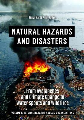Natural Hazards and Disasters [2 volumes]