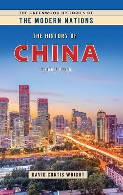 The History of China, 3rd Edition